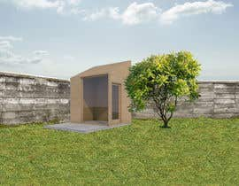 #55 for Design a Wooden Warehouse af NezaSpanovic