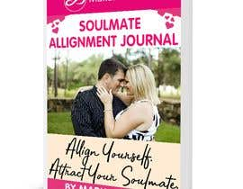 #119 for Soulmate Allignment Journal Cover Design by rikky0880