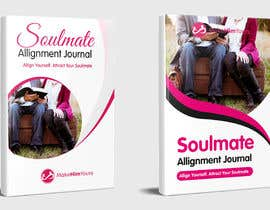 #57 for Soulmate Allignment Journal Cover Design by masudhridoy