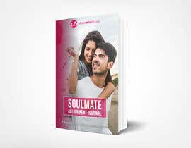#66 for Soulmate Allignment Journal Cover Design by dipesh1993