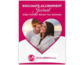 #111 for Soulmate Allignment Journal Cover Design by RomanaMou