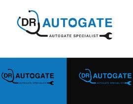 Nro 48 kilpailuun Logo Design for a Gate Opener Company käyttäjältä joyti777