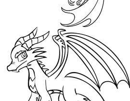 #4 para Dragon Draws por mary30204
