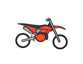 #1 for Illustration Motorbike by faisalaszhari87