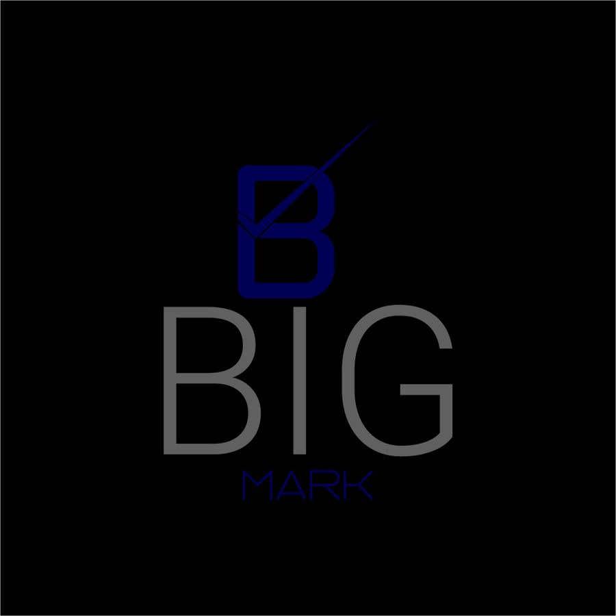 Proposition n°258 du concours Design Logo for Big Mark