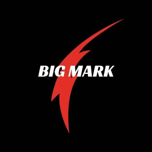 Kilpailutyö #8 kilpailussa Design Logo for Big Mark