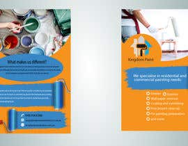 #26 for Business flyer and logo by aliabdelhasi