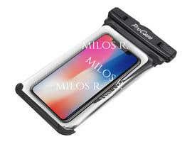 #1 cho ProCase Funda impermeable universal para teléfono celular Funda seca para iPhone Xs Max bởi MikiDesignZ