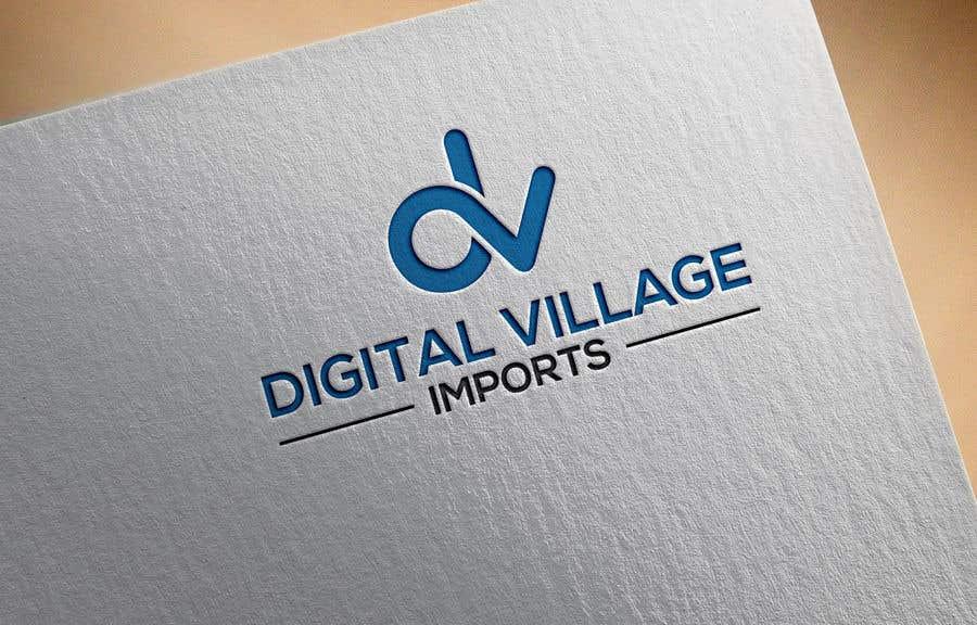 Kilpailutyö #66 kilpailussa Company Logo