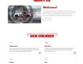 #4 cho Design / install a website bởi Ashraful0098