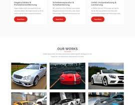 #6 cho Design / install a website bởi mdbelal44241