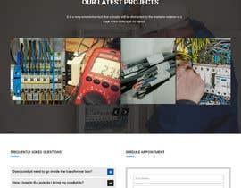 #54 for Website design and deployment af ravindrababbar9