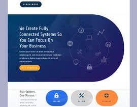 hosnearasharif tarafından Website design and deployment için no 65