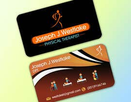 #276 for Design a business card [FAST TURNAROUND] [OPPORTUNITY] by rabbi619