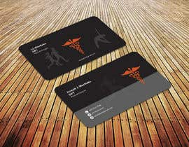 #284 for Design a business card [FAST TURNAROUND] [OPPORTUNITY] by raselnahfim