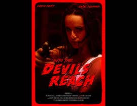 "#7 for Create a Movie Poster for ""Into the Devil's Reach"" af malloariel"