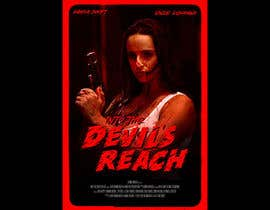 "#8 for Create a Movie Poster for ""Into the Devil's Reach"" af malloariel"