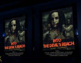"Mohammedazzam7 tarafından Create a Movie Poster for ""Into the Devil's Reach"" için no 27"