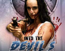 "CreativeView1 tarafından Create a Movie Poster for ""Into the Devil's Reach"" için no 91"