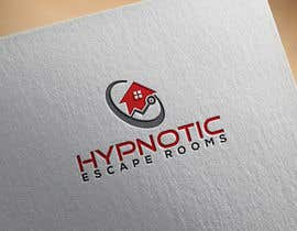 #237 for Logo design for new escape room company by rabiul199852