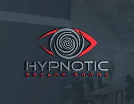 nº 214 pour Logo design for new escape room company par ornilaesha