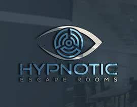nº 234 pour Logo design for new escape room company par ornilaesha