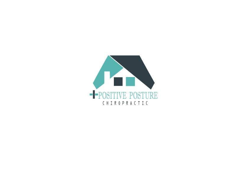 Penyertaan Peraduan #55 untuk Need a professional logo for my Chiropractic business.