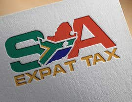 #110 for Logo Design Competition for South African Tax company by mh743544