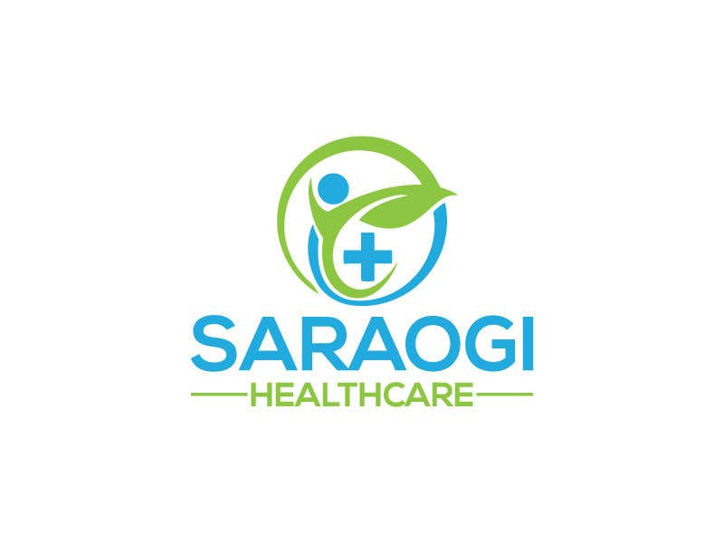 Contest Entry #96 for Saraogi Healthcare