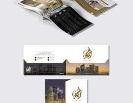 #27 для Design company's profile/brochure от bartolomeo1