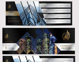 #43 для Design company's profile/brochure от bartolomeo1