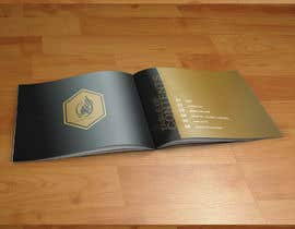 #62 для Design company's profile/brochure от meenapatwal