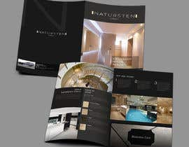 #77 для Design company's profile/brochure от sujonyahoo007