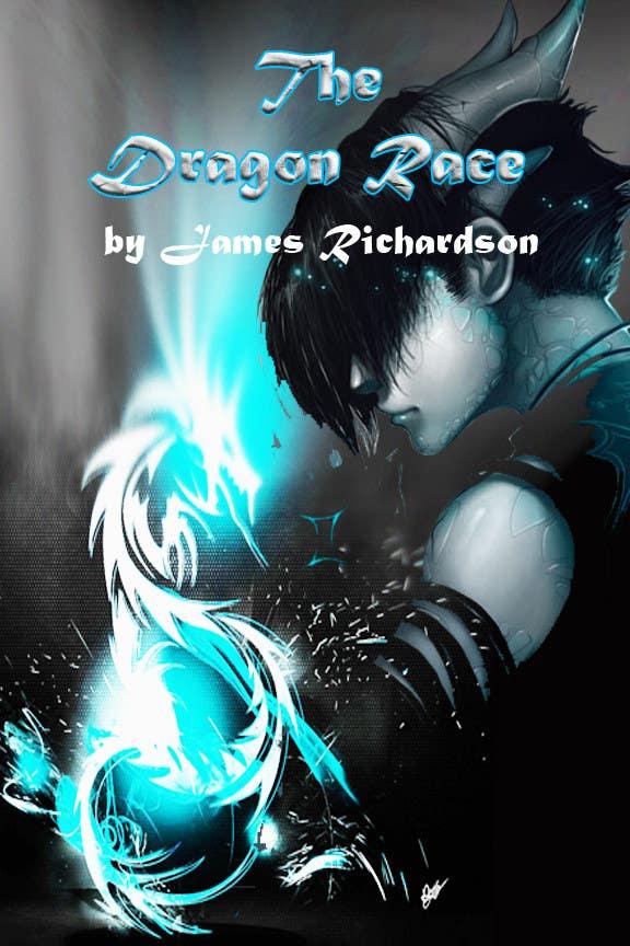 Konkurrenceindlæg #43 for Cover Design for new Teen Fantasy/Action novel