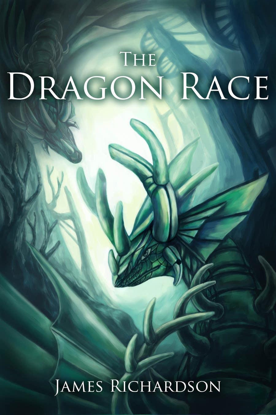 Inscrição nº 57 do Concurso para Cover Design for new Teen Fantasy/Action novel