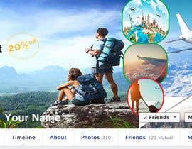 Nro 23 kilpailuun Facebook Business Page Components käyttäjältä shamimmozumder71