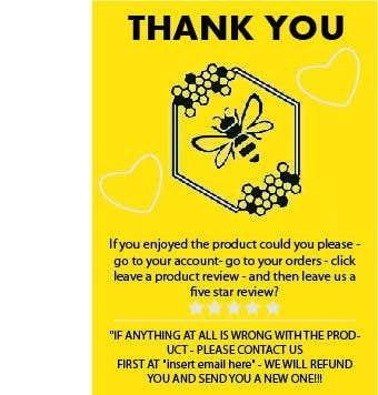 Kilpailutyö #10 kilpailussa Create a simple product insert