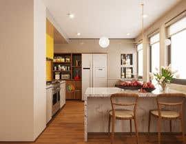 #27 cho Interior Design of our New Kitchen bởi gaur1973