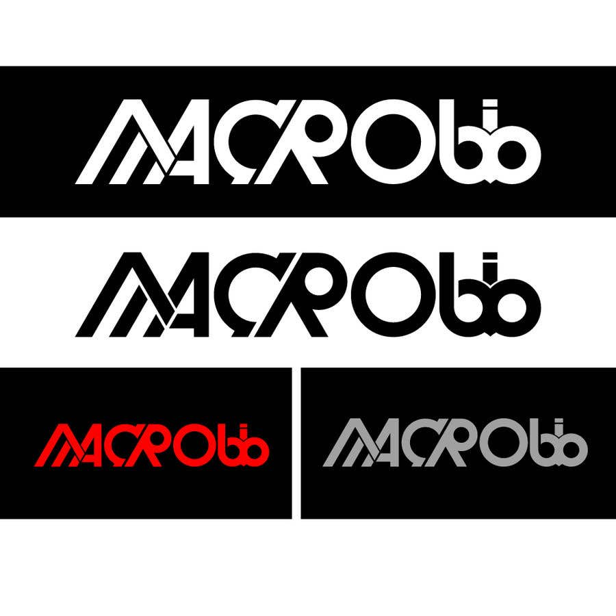 Kilpailutyö #304 kilpailussa DJ/PRODUCER Wordmark Logo Contest!!!