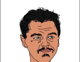 Nro 11 kilpailuun Draw a round face shape of a man käyttäjältä ashvinirudrake13