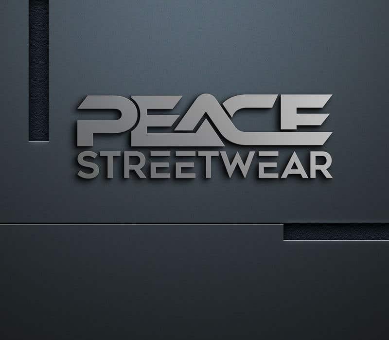 Bài tham dự cuộc thi #7 cho Logo Design for Streetwear Brand