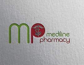 #31 untuk logo designed for pharmacy in a supermarket. oleh imrovicz55