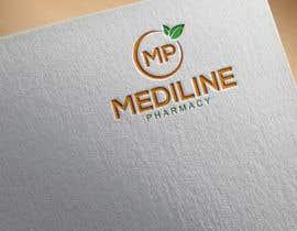 #25 untuk logo designed for pharmacy in a supermarket. oleh Farhanaa1