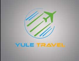 Nro 43 kilpailuun Create a Travel Agency Logo käyttäjältä nuruzzamanniloy9