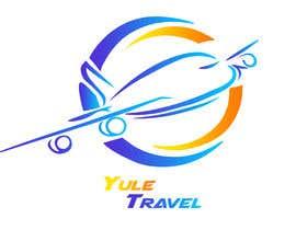 Nro 48 kilpailuun Create a Travel Agency Logo käyttäjältä FiloMgerges