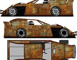 #31 para Wrap a car to look like rust por wuwulan