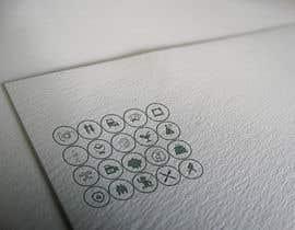 #9 untuk Design simple eye catching icons for Website oleh ixsaiful