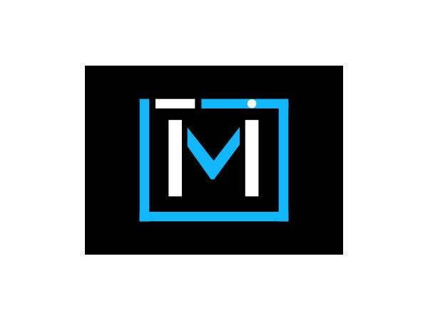 Kilpailutyö #49 kilpailussa A 3-letter 3D logo