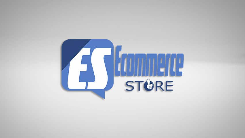 Penyertaan Peraduan #26 untuk Build me a logo for my ecommerce