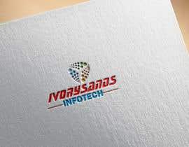 Nro 27 kilpailuun Logo Designing for an IT company käyttäjältä mehedi24680